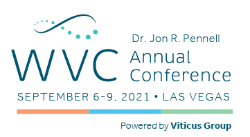 WVC 93rd Annual Conference logo